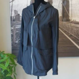 Lululemon Trench Coat